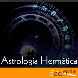 Curso Astrologia Hermetica