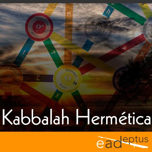 Curso Kabbalah Hermetica